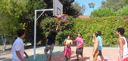 BASKETBOL KAMPI
